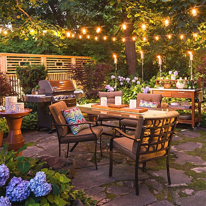 Creative Diy Patio Lighting Plans You Can Build Yourself To Complete Your Backyard Outdoor Lighting Ti Diy Outdoor Lighting Diy Patio Outdoor Lighting Design