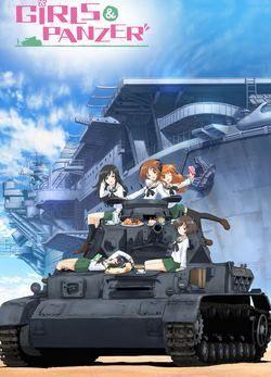 Girls und Panzer VOSTFR Animes-Mangas-DDL    https://animes-mangas-ddl.net/girls-und-panzer-vostfr/