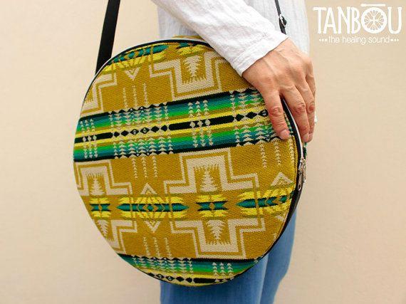 15in protective drum bag drum case padded drum bag by Tanbou
