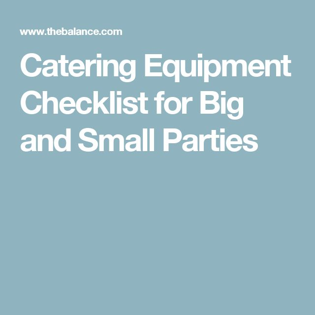 Bla Catering Order Form Template on
