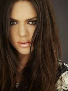 Chatter Busy: Khloe Kardashian Happy Birthday !