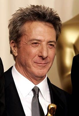 Dustin Hoffman (Дастин Хоффман)