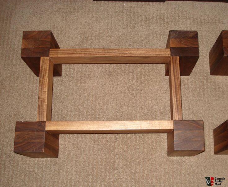 Pie o banco para cajas pesadas y grandes A7445e981c23f0f15c491f53109966db