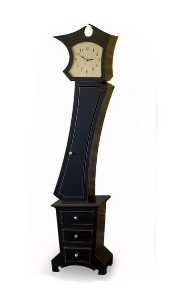 alice in wonderland furniture. abstract grandfather clock in love find this pin and more on alice wonderland furniture