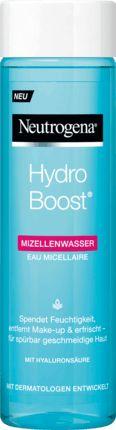 Mizellenwasser Hydro Boost von #Neutrogena Preis für 200 ml 4,95€