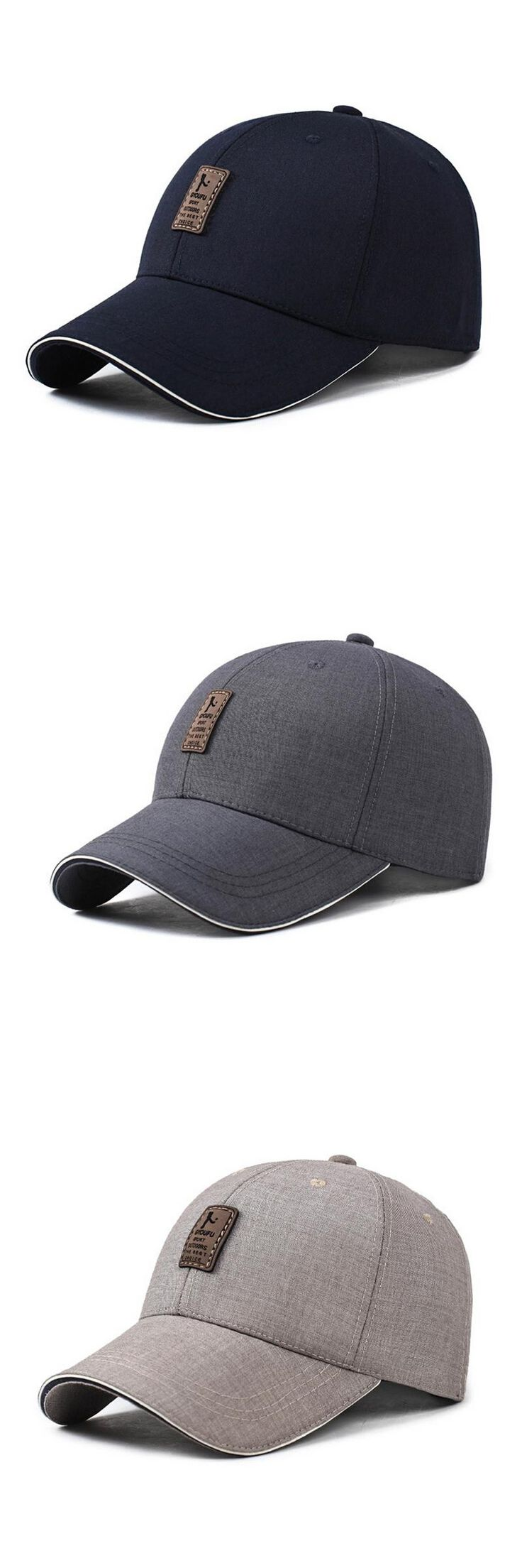 [Visit to Buy] 2017 Summer men's mesh baseball caps men breathable bones snapback caps male golf hats casquette gorras dad caps drake outdoor #Advertisement