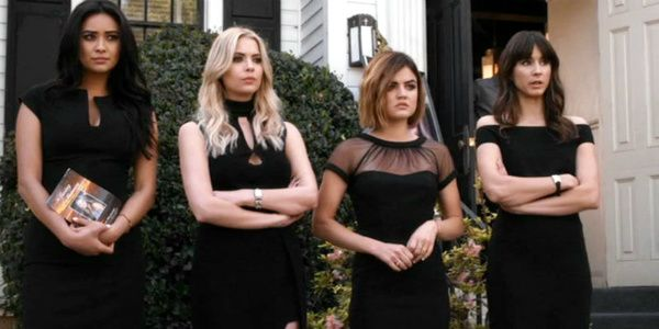 Teens Arrested After Making Pretty Little Liars Threats Against High School #FansnStars