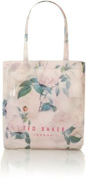 Ted Baker Bowcon small multi-coloured tote bag on shopstyle.co.uk | blog.pixiie.net