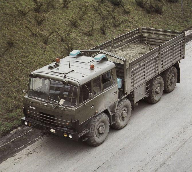 Tatra T815 VT 8x8