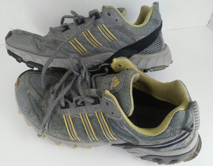 Pre-owned Women's ADIDAS running shoes Size 8 | Clothing, Shoes &  Accessories,