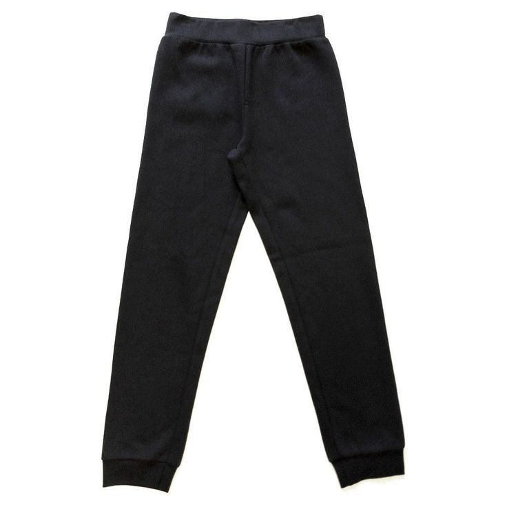 Eddie Bauer Boys' Jogger Pant Black 10-12, Boy's