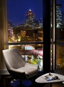 Hotel Zero 1 Montreal, Montreal, Canada
