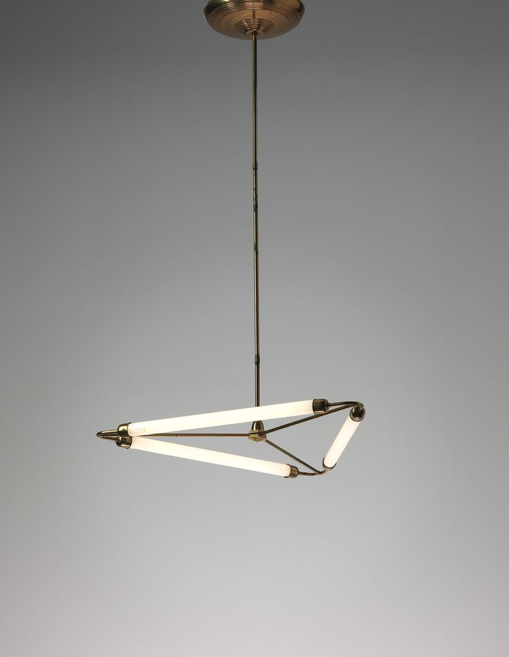 PHILLIPS : UK050213, ATTRIBUTED GUGLIELMO ULRICH Circa 1930, Ceiling Light