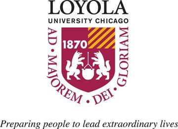 Loyola University Chicago. My undergraduate alma mater.
