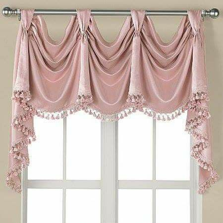 1466 best Luxange;cortinas images on Pinterest | Curtain ideas ...