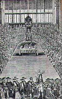 English Civil War - Wikipedia, the free encyclopedia