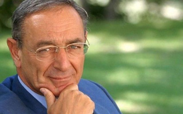 Intervista a Carlo Taormina. Sciogliere le camere e fare tabula rasa dei politici #carlotaormina #mafiacapitale #roma
