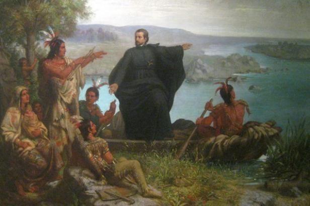 acculturation des amérindiens - Google Search