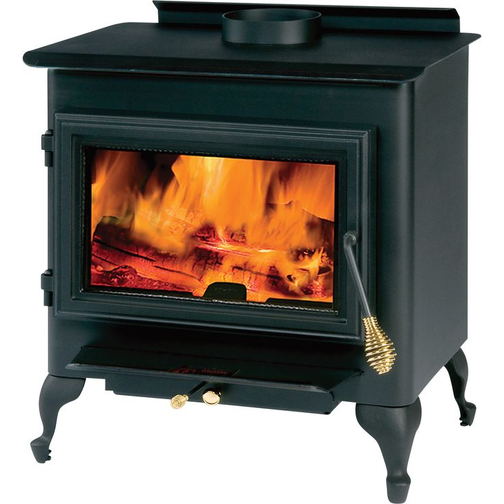 With this England Stove Works Wood-Burning Stove, you can enjoy cozy  comfort and - 17 Best Images About Heaters, Woodstoves + More On Pinterest