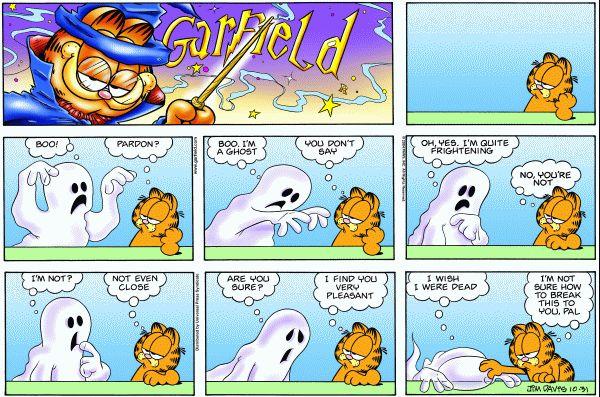 Funny Halloween Cartoons   Halloween Costume Cartoons   Just Have Fun, Enjoy Life!