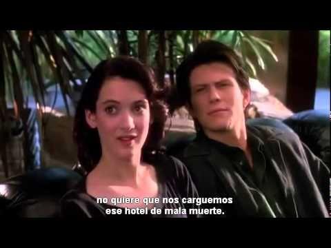 Winona Ryder HEATHERS 1989 Full Movie HD