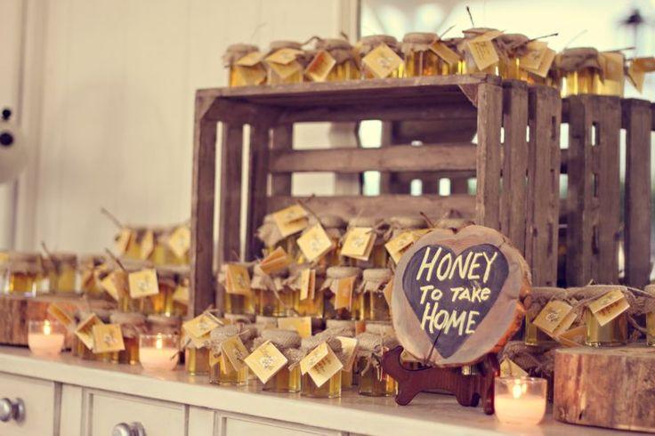 Wildflower Farm Wedding :