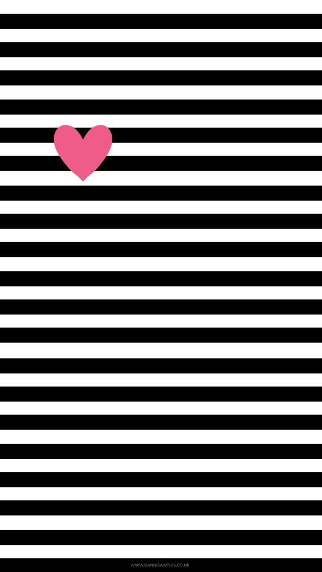 pink black & white stripes - Pesquisa Google