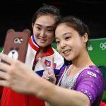 Le plus beau des selfies a été pris lors des J-O de Rio