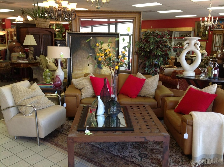 Awesome Fort Lauderdale Consignment Shop Encore Interiors Is Largest Showroom In  South Florida For Furniture, Home Decor, Used Furniture, Rugs And Antiques.