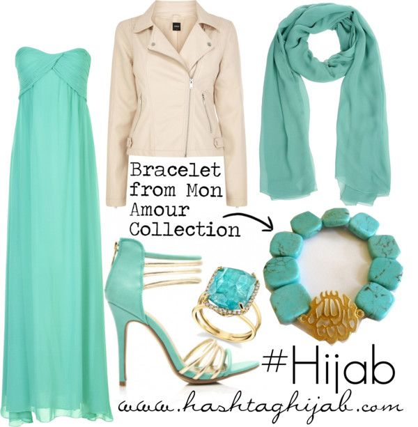 Hashtag Hijab Outfit #210