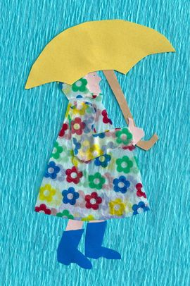 Rainy Day Nursery Rhymes : Songs for a Rainy Day