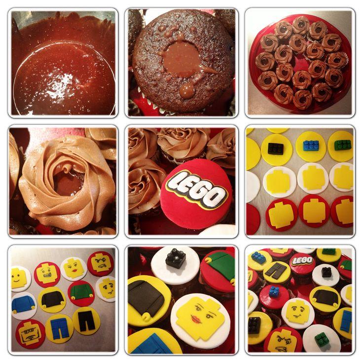 Best Lego Birthday Cakes Images On Pinterest Lego Birthday - Amazing edible lego chocolate stuff dreams made