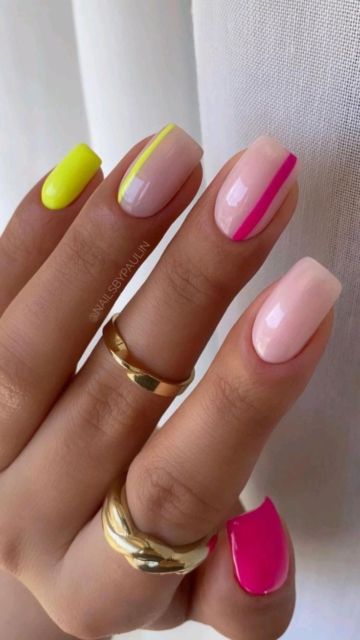 Nails designs ideas: An immersive guide by Kadi