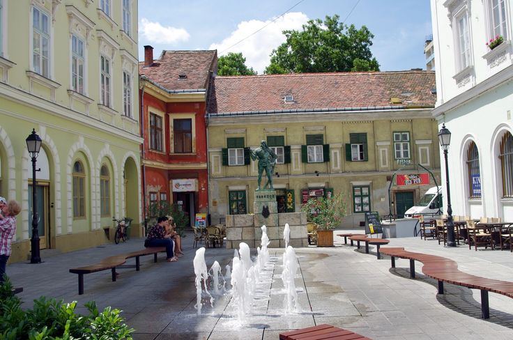 Fotos de: Hungria - Székesfehérvár