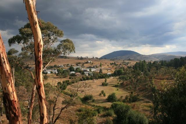 Omeo, Great Alpine Road, Victoria, Australia - © CKoenig