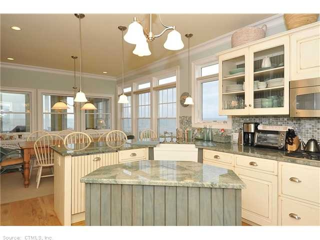 2 Lighthouse Pt Fairfield Ct Real Estate Listing Kitchen Ideas Pinterest