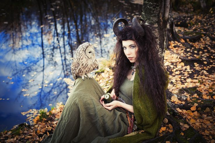 Halloween by Yulia Prudence on 500px