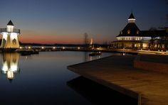 center parc Aisne