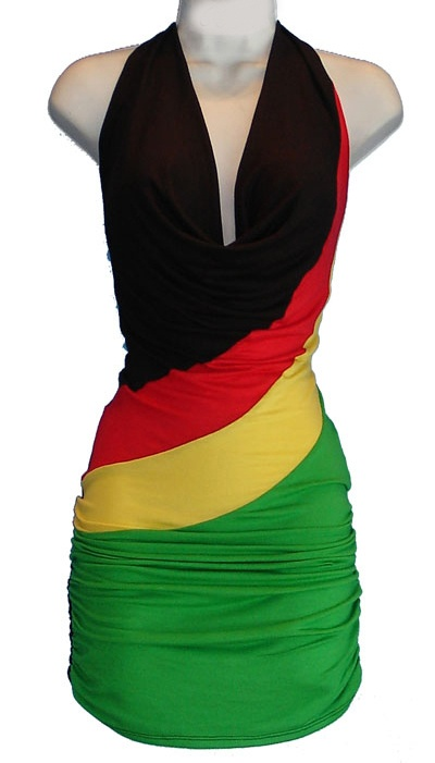 rasta dress for my sister   my style   pinterest   clothes, red
