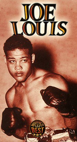 Boxing's Best – Joe Louis [VHS]