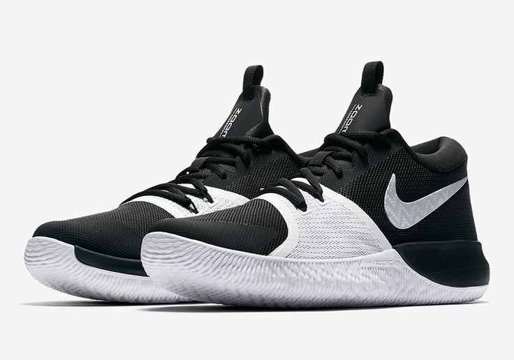 #sneakers #news  Nike Basketball's $80 Zoom Assersion Arrives In New Colorways