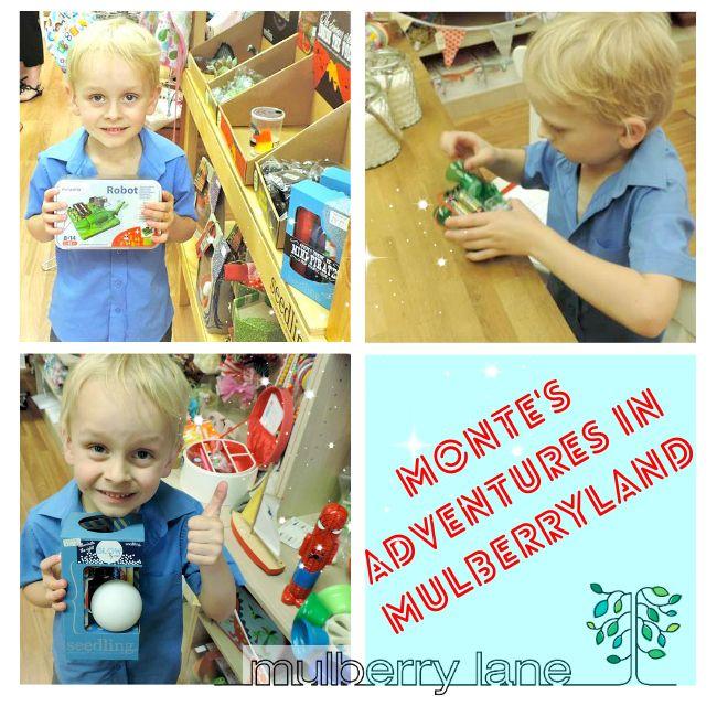 Monte's top toy picks!