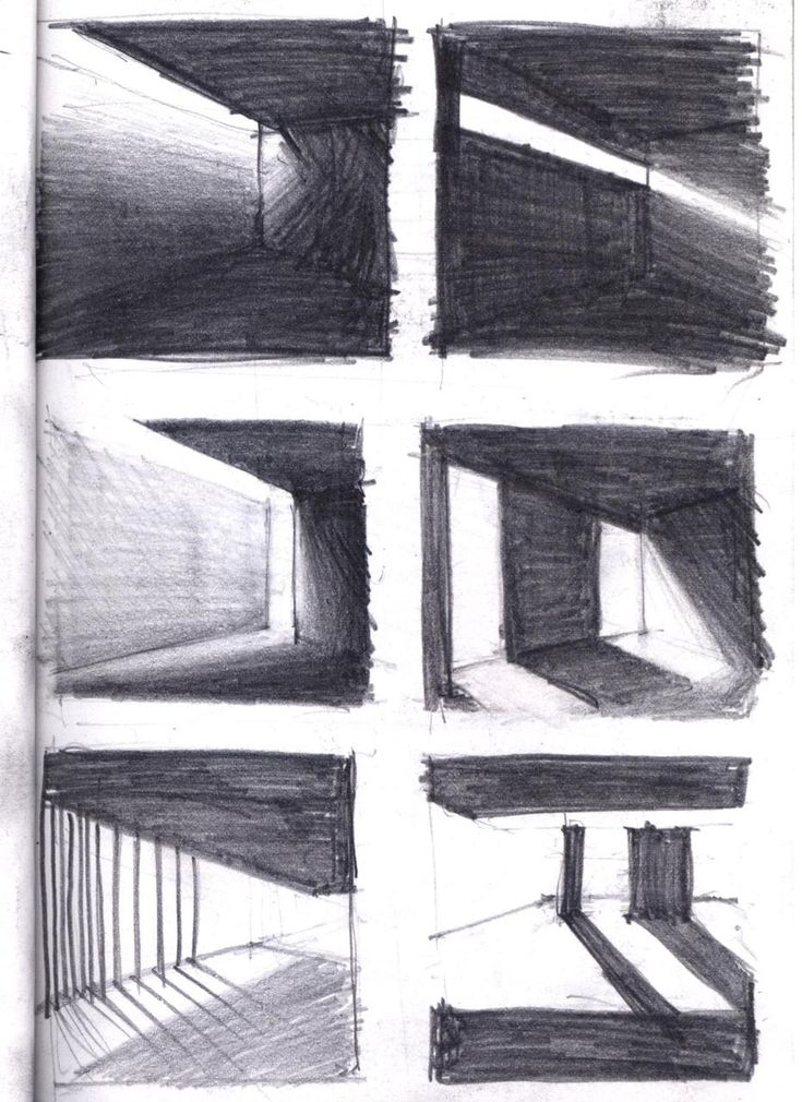 Get 20 Pencil Sketches Architecture Ideas On Pinterest Without Signing Up Interior Sketch