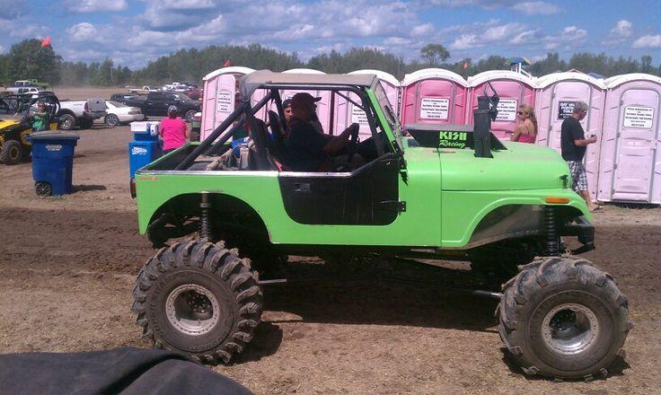 Trucks Gone Wild Michigan >> Trucks Gone Wild- Michigan Mud Jam 2013   Just Jeep   Pinterest   Trucks, Michigan and Mud