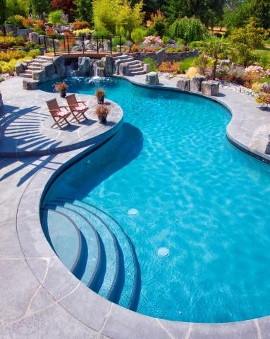 Find This Pin And More On Pretty Pools U0026 Patios.