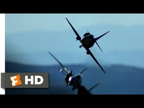 http://pinterest.com/pin/493496071647294682/ Top Gun (5/8) Movie CLIP - Maverick vs. Viper (1986) HD