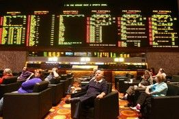 A Contrarian's Guide to Football Betting. Daniel Fabrizio, the president of the website Sportsinsights.com, has found perhaps the easiest way to make money gambling on football games: Find out what everyone else is doing—and do the exact opposite. Call it the sports version of contrarian investing. Try it FREE - https://www.sportsinsights.com/landing-pages/si-sportsbook-insider-free-trial-home.html