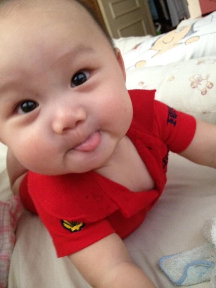Cute Asian Babies | imgion cute asian baby