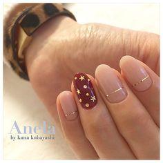 Christmasnail♔ インスタからのご新規様、大歓迎です✧ nail salon Anela 小林 かな ☎︎:07069989946(11時-21時)…