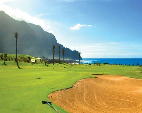 Buenavista Golf (Tenerife)